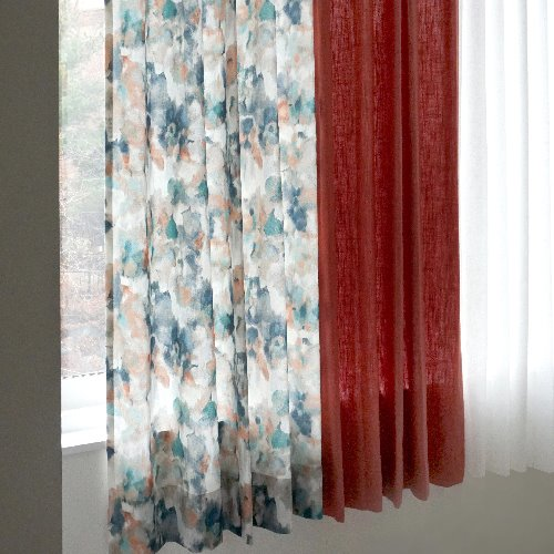MARISSA CURTAIN